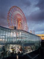 トヨタメガウェブ(自動車展示場)