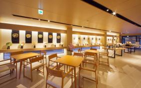 小丸屋サロン(店舗+ギャラリー+住居)